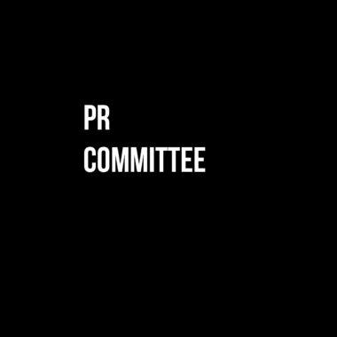 PR Committee